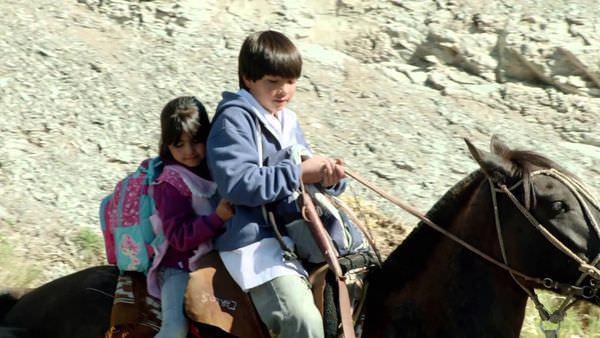 Movie, Sur le chemin de l'école(逐夢上學路)(平平安安上學去)(On the Way to School), 電影劇照