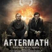 Movie, Pokłosie(沉默的共謀者)(Aftermath), 電影海報