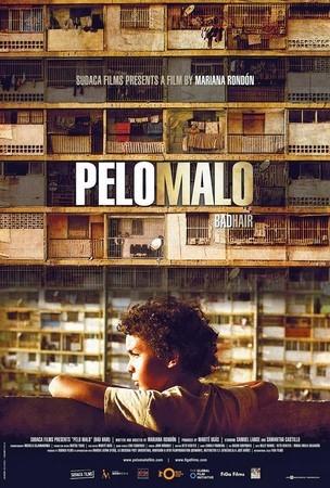Movie, Pelo malo(直不了的男孩)(糟糕发型)(Bad Hair)(坏头发), 電影海報