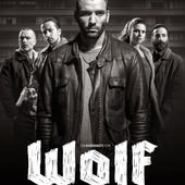 Movie, Wolf(拳面迎擊)(狼), 電影海報