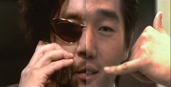 Movie, 올드보이(原罪犯)(老男孩)(Old Boy), 電影劇照