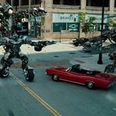 Movie, Transformers: Dark of the Moon(變形金剛3)(變形金剛3:黑月降臨), 電影劇照