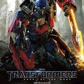 Movie, Transformers: Dark of the Moon(變形金剛3)(變形金剛3:黑月降臨), 電影海報