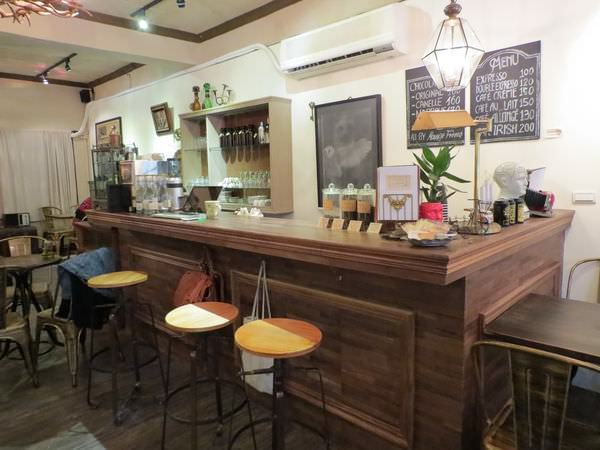 Modern Mode & Modern Mode Café, 台北市, 大同區, 赤峰街, 捷運中山站