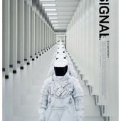 Movie, The Signal(詭異訊)(信号), 電影海報