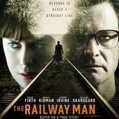 Movie, The Railway Man(心靈勇者)(铁路劳工)(戰俘), 電影海報