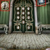 App, 逃出豪宅(Escape The Mansion), Level 126, 解法