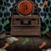 App, 逃出豪宅(Escape The Mansion), Level 137