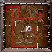 App, 逃出豪宅(Escape The Mansion), Level 140, 解法