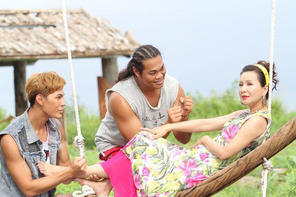 Movie, 痞子遇到愛(Peace In Love), 電影劇照