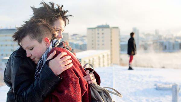 Movie, Vi är bäst!(我們最搖擺!)(We Are The Best!)(我们是最棒的!), 電影劇照
