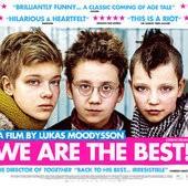 Movie, Vi är bäst!(我們最搖擺!)(We Are The Best!)(我们是最棒的!), 電影海報
