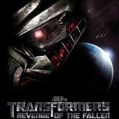 Movie, Transformers: Revenge of the Fallen(變形金剛:復仇之戰)(变形金刚2:堕落者的复仇)(變形金剛狂派再起), 電影海報