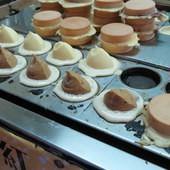 光華紅豆餅, 台北市, 中正區, 八德路, 捷運忠孝新生站