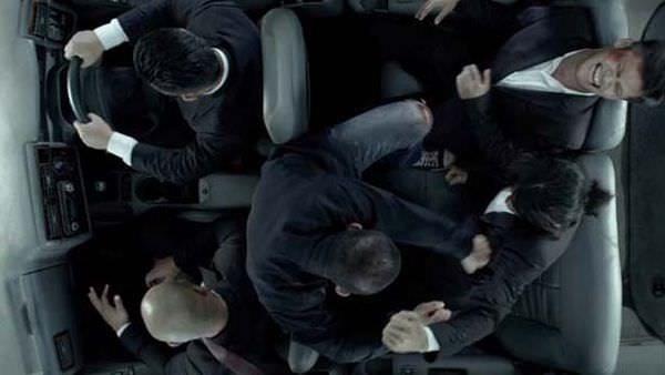 Movie, The Raid 2: Berandal (全面突襲2:拳力進擊)(突袭2:暴徒)(突擊死亡塔2), 電影劇照