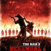 Movie, The Raid 2: Berandal (全面突襲2:拳力進擊)(突袭2:暴徒)(突擊死亡塔2), 電影海報