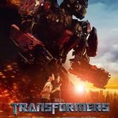 Movie, Transformers(變形金剛)(变形金刚), 電影海報