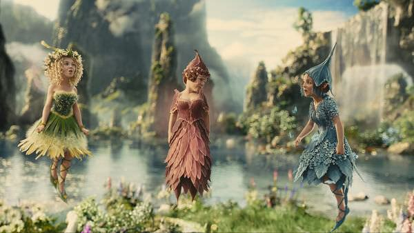 Movie, Maleficent(黑魔女:沉睡魔咒)(黑魔后:沉睡魔咒)(沉睡魔咒), 電影劇照