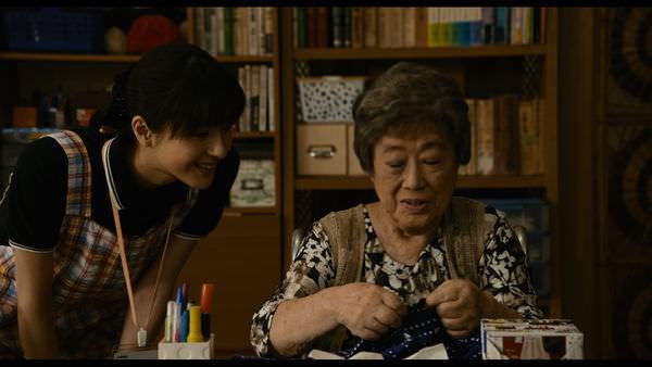 Movie, ペコロスの母に会いに行く (去看小洋蔥媽媽), 電影劇照