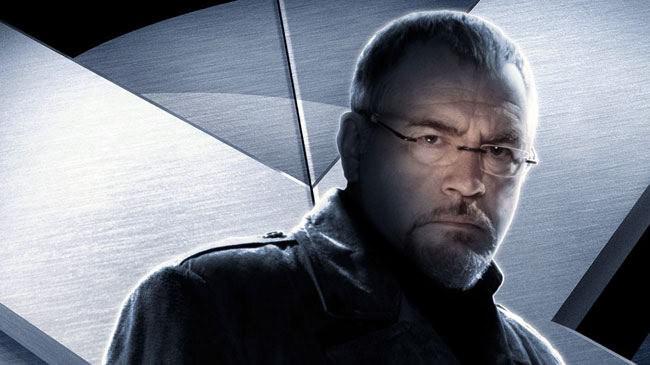 Movie, X2: X-Men United(美國.加拿大) / X戰警2(台) / X战警2(中) / 變種特攻2(港), 電影海報