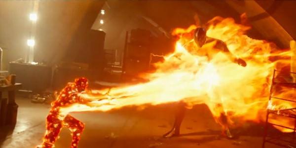 Movie, X-Men: Days of Future Past(美國.英國) / X戰警:未來昔日(台) / X战警:逆转未来(中) / 變種特攻:未來同盟戰(港), 電影劇照