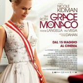 Movie, Grace of Monaco (為愛璀璨:永遠的葛麗絲)(摩纳哥王妃), 電影海報