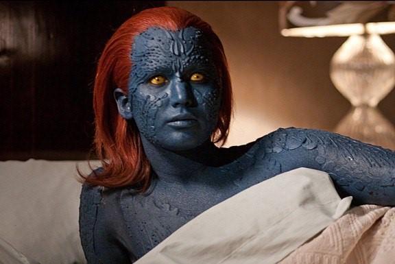 Movie, X-Men: First Class(美國.英國) / X戰警:第一戰(台) / 變種特攻:異能第一戰(港), 電影劇照