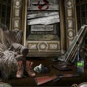 App, 逃出豪宅(Escape The Mansion), Level 107