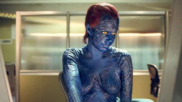 Movie, X-Men (X戰警) (變種特攻), 電影劇照