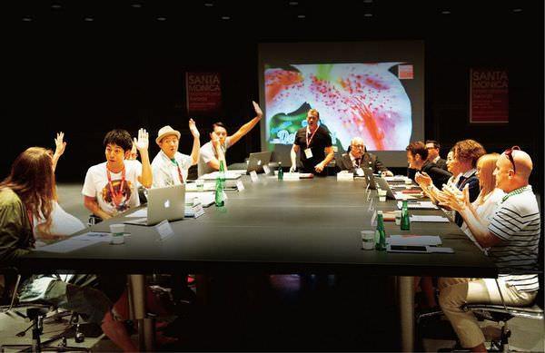 Movie, ジャッジ! (菜鳥評審員) (Judge!), 電影劇照