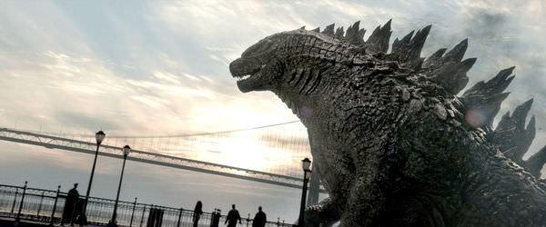 Movie, Godzilla(哥吉拉)(哥斯拉), 電影劇照