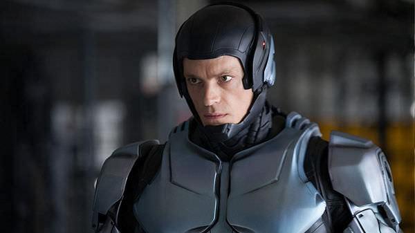 Movie, RoboCop(機器戰警)(機械戰警)(鐵甲威龍), 電影劇照