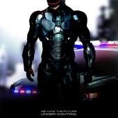 Movie, RoboCop(機器戰警)(機械戰警)(鐵甲威龍), 電影海報