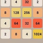 APP, game, 2048