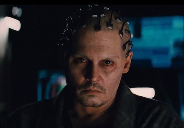 Movie, Transcendence (全面進化) (超驗駭客) (超越潛能), 電影劇照