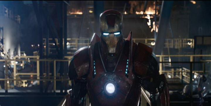 Movie, Iron Man 3(美國) / 鋼鐵人3(台) / 钢铁侠3(中) / 鐵甲奇俠3(港), 電影劇照