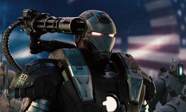 Movie, Iron Man 2(鋼鐵人2)(鋼鐵俠2)(鐵甲奇俠2), 電影劇照