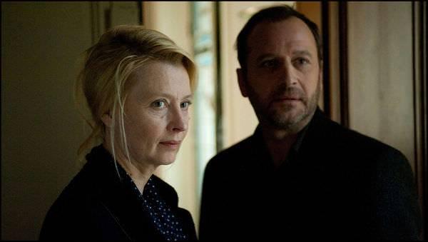 Movie, Une Estonienne à Paris(日安可頌)(愛沙尼亞女人在巴黎)(A Lady in Paris), 電影劇照