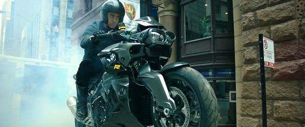 Movie, Dhoom 3(幻影殺陣)(幻影車神3), 電影劇照