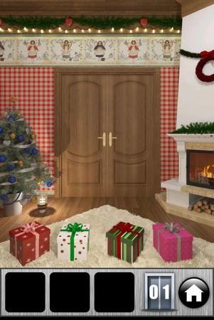 100 Doors 2013 christmas Level 1