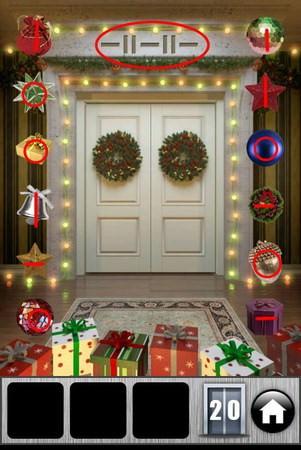 100 Doors 2013 christmas Level 20