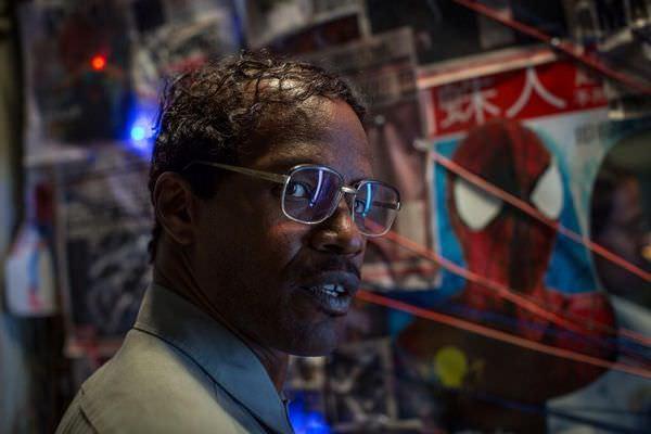 Movie, The Amazing Spider-Man 2(蜘蛛人驚奇再起2:電光之戰)(超凡蜘蛛俠2)(蜘蛛俠2:決戰電魔), 電影劇照