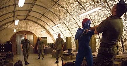 Movie, X-Men: Days of Future Past(X戰警:未來昔日)(X戰警:逆轉未來)(變種特攻:未來同盟戰), 電影劇照
