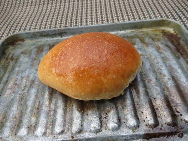 松華堂冷凍厚片土司, 餐包