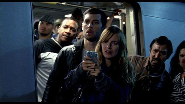 Movie, Fruitvale Station(奧斯卡的一天)(弗魯特韋爾車站)(公義終站), 電影劇照