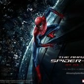 Movie, The Amazing Spider-Man(蜘蛛人:驚奇再起)(超凡蜘蛛俠)(蜘蛛俠:驚世現新), 電影劇照