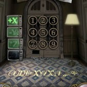 App, 逃出豪宅(Escape The Mansion), Level 94