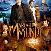 Movie, Mariah Mundi and the Midas Box(魔幻冒險王: 消失的黃金盒)(瑪利亞·蒙蒂與點石成金的寶盒), 電影海報