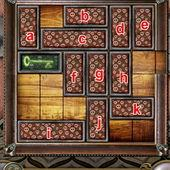 App, 逃出豪宅(Escape The Mansion), Level 65, 解法