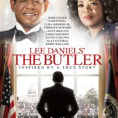 Movie, The Butler(白宮第一管家)(白宮管家), 電影海報